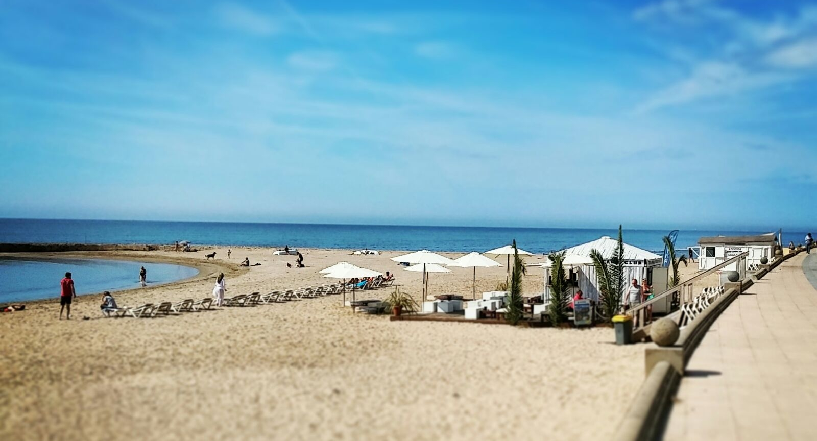 The Beach: Sitges Beaches: Ultimate Beach Survival Guide For The Summer
