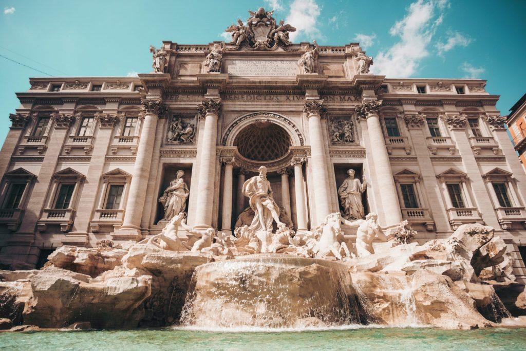 Rome Photo by Cristina Gottardi