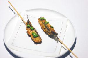 michelin restaurant barcelona
