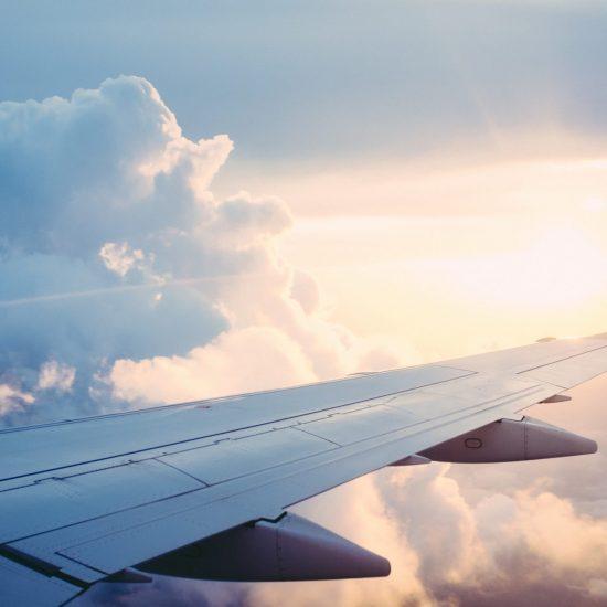 luxury flight